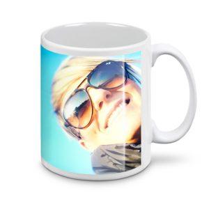 Tazza Mug Personalizzabile