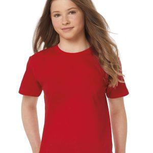 T-shirt bambino DTG stampa diretta digitale